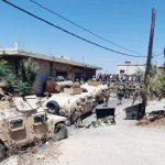 Libanon dilanda gelombang virus Idul Adha