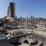 Setidaknya 43 warga Suriah di antara orang tewas dalam ledakan Beirut