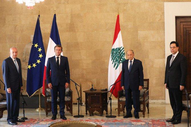 Pemerintah Lebanon diperkirakan akan mengundurkan diri setelah ledakan Beirut
