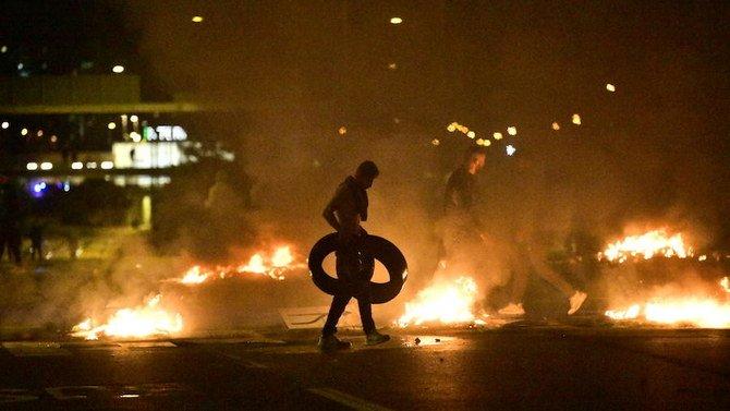 Aksi pembakaran Alquran jadi Pemicu kerusuhan yang tak terkendali