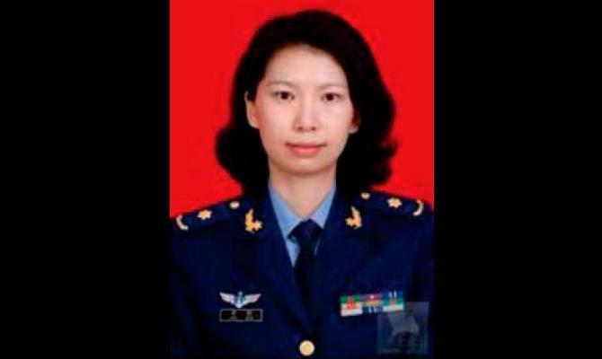 Ilmuwan Tiongkok ditangkap di California setelah mencari perawatan medis