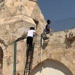 Dinilai memprovokasi perasaan Muslim di seluruh dunia, Yordania mengutuk 'pelanggaran' Israel di Masjid Al-Aqsa