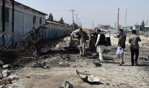 Kedutaan Besar AS di Kabul peringatkan serangan ekstremis terhadap wanita