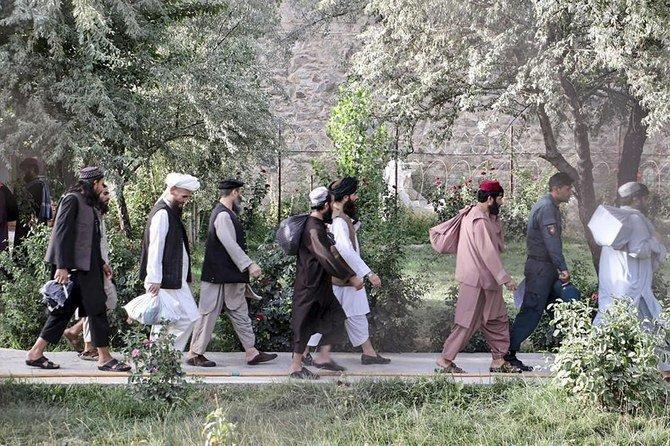 Bom pinggir jalan menewaskan 14 warga sipil di Afghanistan