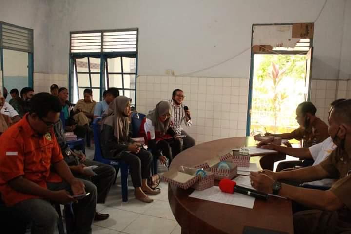 Rapat Koordinasi dan Konsultasi komite Olahraga Nasional Indonesia (KONI) Kabupaten Jeneponto