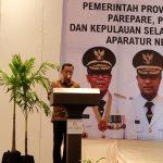 Coaching clinic SAKIP, Wakil Bupati Jeneponto: Tahun ini lebih meningkat lagi
