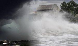 BMKG Ingatkan Waspadai Cuaca Ekstrem Selama Pancaroba