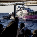 Sedikitnya 13 orang tenggelam di kapal karam migran di lepas pantai Libya