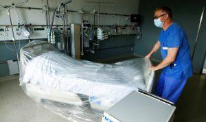 Dua juta kematian akibat virus 'kemungkinan' tanpa tindakan kolektif: WHO