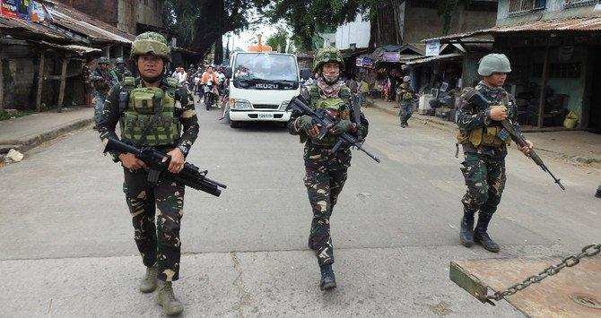 Rencanakan BOM Bunuh Diri, Wanita Asal Indonesia Ditangkap di Filipina