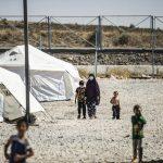 Inggris mendesak untuk memulangkan wanita dan anak-anak Daesh dari kamp Suriah
