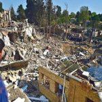 Pertempuran Karabakh baru pecah meskipun ada permohonan gencatan senjata