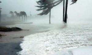 Pengaruh MJO di Fase Awal La Nina, Waspada Potensi Hujan Lebat di Wilayah Indonesia Sepekan Mendatang