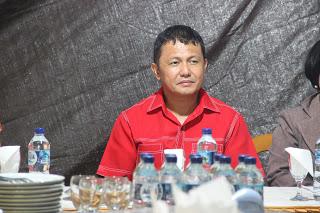 Ikan di sungai Angkag mati diduga karena di Racun, JT : Polres Bolmong Harus Tindaki Pelaku