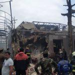 Kota-kota diserang saat pertempuran Armenia-Azerbaijan meningkat
