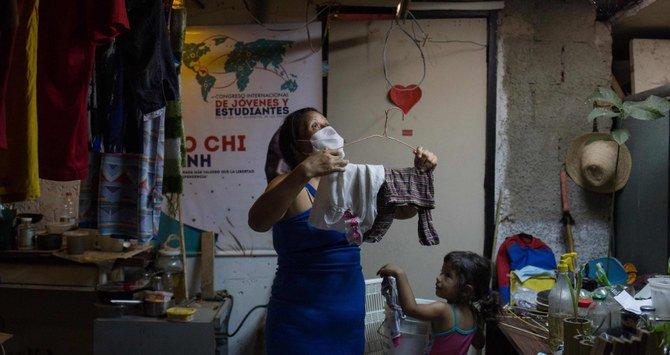 6 Tahun Dilanda Krisis,Warga Venezuela 'sekarat perlahan' di rumah yang dipenuhi tikus dan kecoak