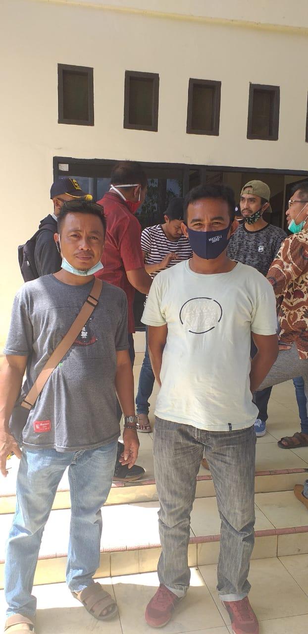 Foto : Solidaritas Pedagang Konawe Utara