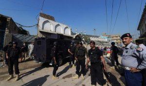 Ledakan di Sekolah Agama Islam Tewaskan sedikitnya 7 Orang dan 70 Linnya Luka-luka