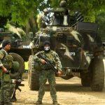 Militer Filipina mengkonfirmasi kematian pemimpin ISIS di Mindanao