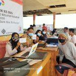 457 Paket Mesin Konversi BBM ke BBG Bantuan Kementerian ESDM Telah tersalur di Jeneponto