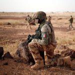 Serangan udara Prancis menewaskan lebih dari 50 ekstremis terkait Qaeda di Mali