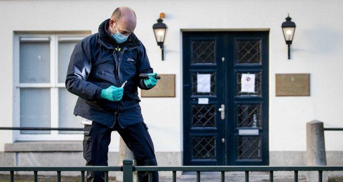 Kecaman internasional atas serangan senjata di Kedutaan Besar Saudi di Belanda