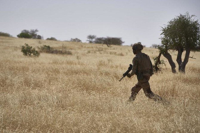 Prancis mengatakan pasukan membunuh ekstremis top di Mali