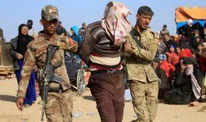 Irak mengeksekusi 21 terpidana 'terorisme' di penjara Nasiriyah yang terkenal kejam