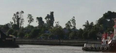 Makin Memanas, Kapal Pandu Diduga Ilegal Karena Tidak Sesuai dengan Regulasi dikubu Pelindo IV