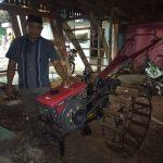 Tepis pemberitaan tentang penjualan Handtraktor, SAPA': Bukan dijual tapi di Pinjamkan