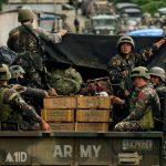 Pejabat keamanan Filipina memuji Komunitas Muslim karena membantu menjaga perdamaian