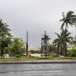 Topan Fiji menewaskan sedikitnya 2 orang, menghancurkan puluhan rumah