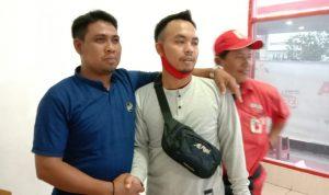 Usai Tantang Wartawan Bugispos Berkelahi, Karyawan SPBU di Jeneponto Minta Maaf