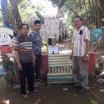 Desa Je'netallasa Akan Kembangkan Perpustakaan Keliling