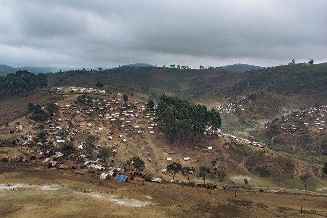 46 Orang Tewas dalam serangan milisi di DR Kongo timur