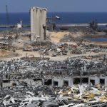 Penyelidikan menunjukkan hubungan antara rezim Assad, ledakan Beirut