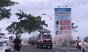 Siaran Pers BMKG: Banjir Pesisir Manado Bukan Tsunami, Masyarakat Tidak Perlu Panik