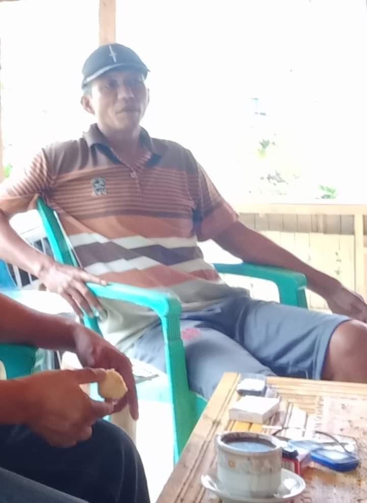 Menolak Gajinya di Potong 5 Juta Untuk Biaya Kampenye, Kades Barana Diduga Ancam Berhentikan Aparatnya