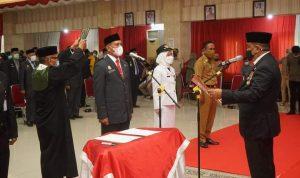Bupati Bone Lantik 78 Pejabat Struktural Lingkup Pemkab