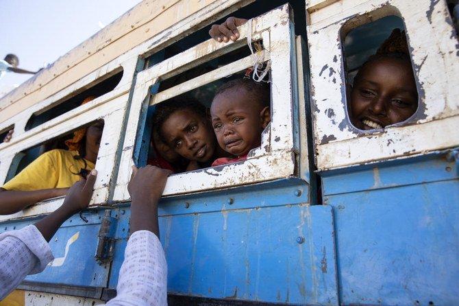 PBB: Situasi di Tigray Ethiopia sekarang 'sangat mengkhawatirkan'