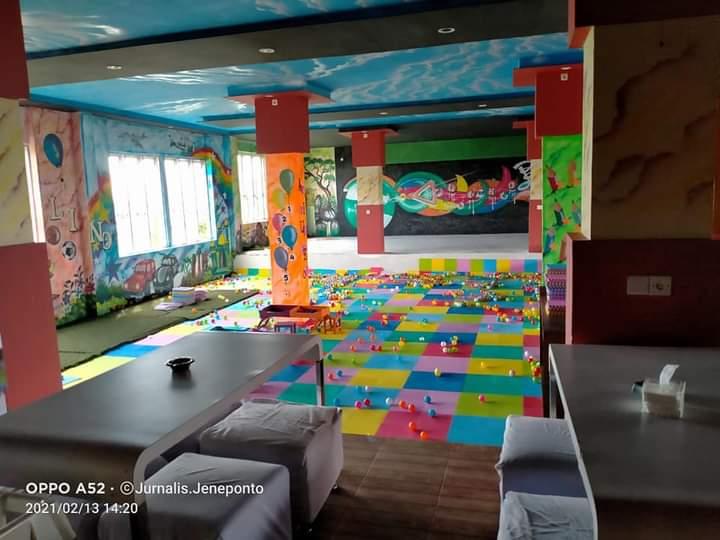 1 Tahun di Tutup, CAFE LINO Kembali di Buka dengan menawarkan Berbagai Fasilitas