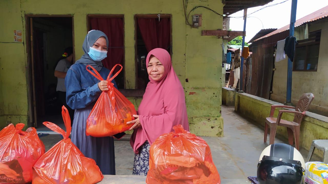 PPMI DK Manado peduli  Sulbar dan Kota Manado