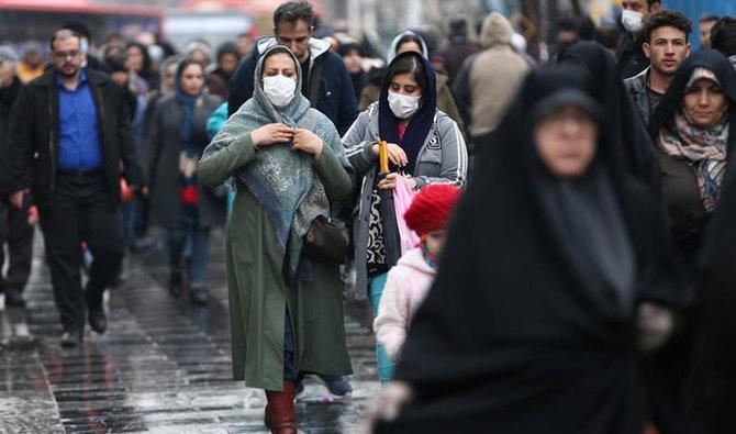 Politisi Inggris menyoroti perlakuan 'mengerikan' Iran terhadap wanita