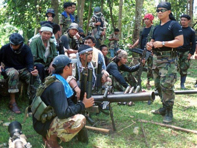 Selamatkan Sandera Warga Indonesia, Pasukan Filipina membunuh komandan pemberontak