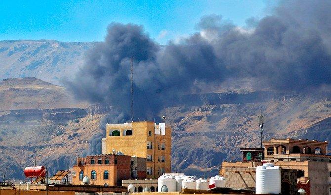 Nomor 4 dalam daftar paling dicari Koalisi Arab, pemimpin Houthi Zakaria Al-Shami tewas