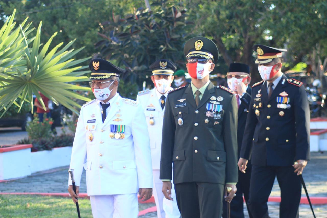 Bupati Jeneponto: ASR TNI Bukti kedekatan TNI dan Masyarakat