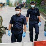 Kerja sama Saudi-Malaysia menggagalkan perdagangan narkoba