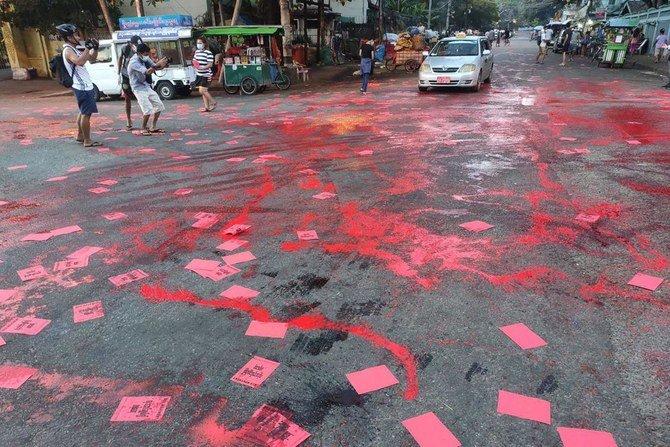 Utusan Myanmar untuk PBB mendesak tindakan terhadap junta saat pertumpahan darah terus berlanjut