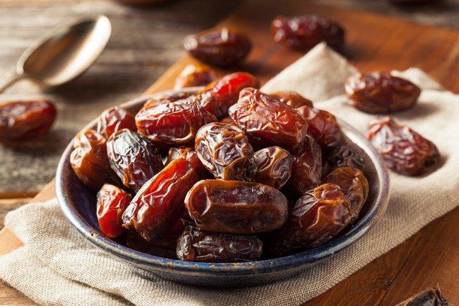 Peringatan dari supermarket Inggris datang hanya beberapa hari setelah dimulainya Ramadhan. Selama bulan suci, umat Islam biasanya makan kurma saat matahari terbenam untuk berbuka puasa. (Shutterstock / File Foto)