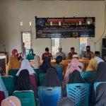 Kegiatan Semarak Ramadhan Tingkat Dusun di Enam Mesjid Di Desa Bijawang